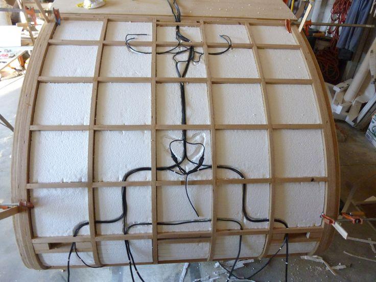 Gallery Wiring