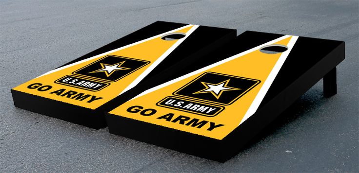 Best 50 Military Cornhole Themes Images On Pinterest