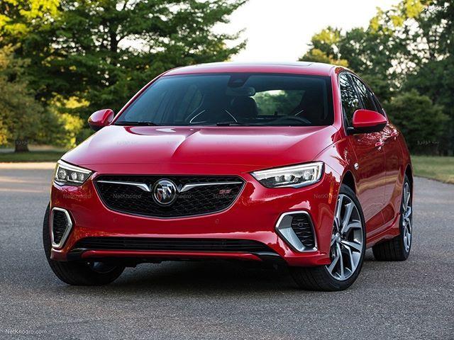 آشنایی مختصری با بیوک رگال Gs کشور سازنده آمریکا برند بیوک کلاس سدان اسپرت بدنه 4 درب فستب Buick Regal Gs Buick Grand National Buick Regal