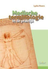 Moors, Lydia. Medische terminologie in de praktijk. Plaats VESA 61 MOOR