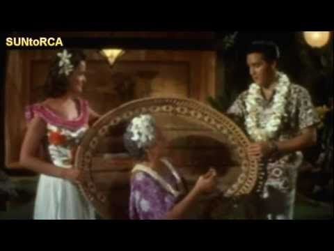 Elvis Presley - Cant Help Falling In Love (Earextended Video Dub) are wedding song 8-15-92