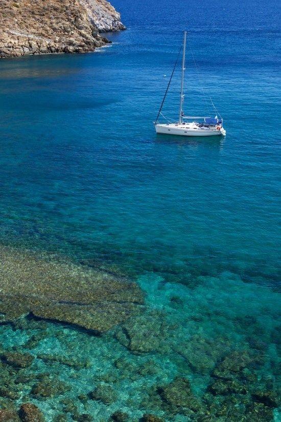 Amazing Snaps: Kea Island, Greece | See more