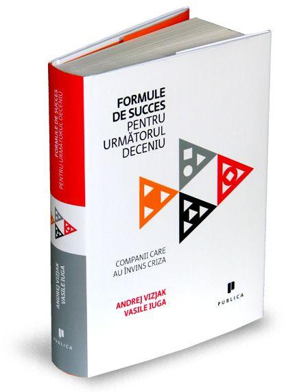 Da, găsești în acestă carte multe idei interesante pe care le poți adapta/personaliza în funcție de proiectele și idealurile tale profesionale. Cartea poate fi achiziționată și în limba engleză. ;)