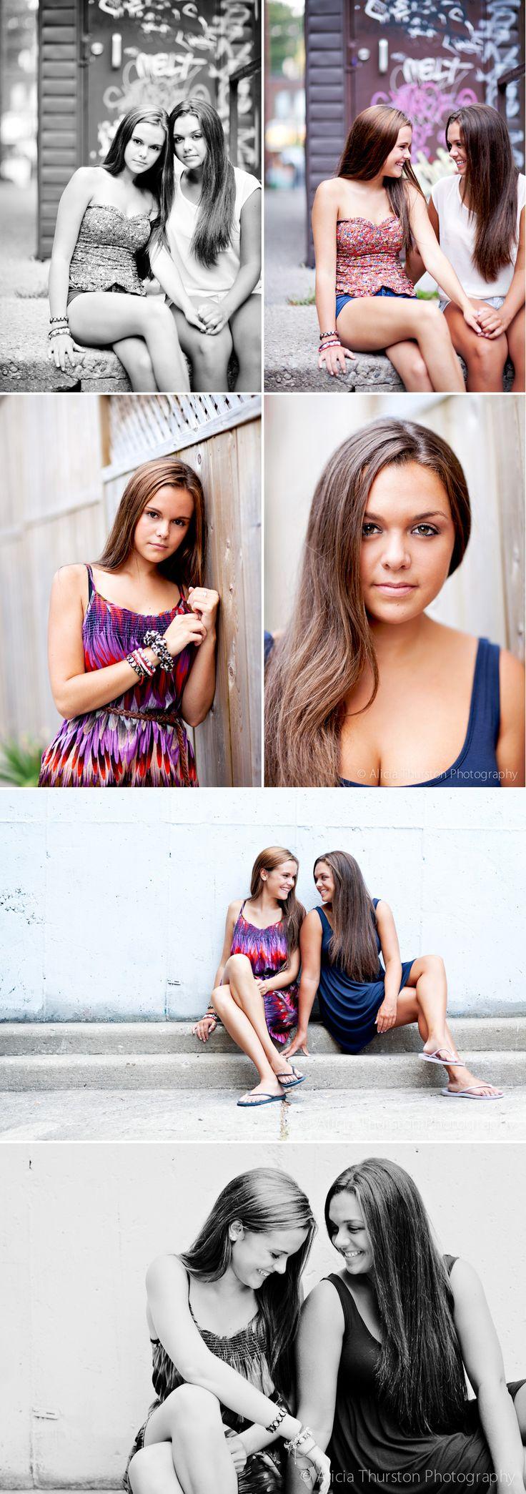 My sister, my strength – Toronto Teen Photographer » Alicia Thurston Photography