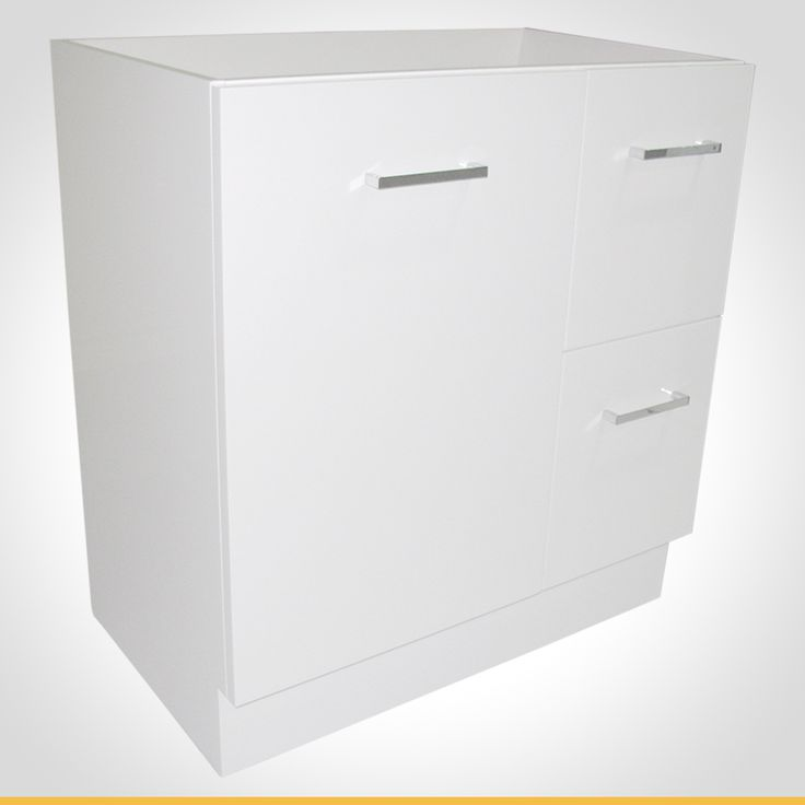 Cadenza 750mm Vanity Cabinet only