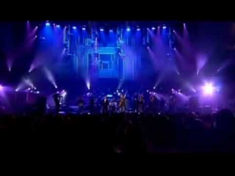 ▶ Zucchero & Cheb Mami - Cosi Celeste (Live at the Royal Albert Hall) - YouTube