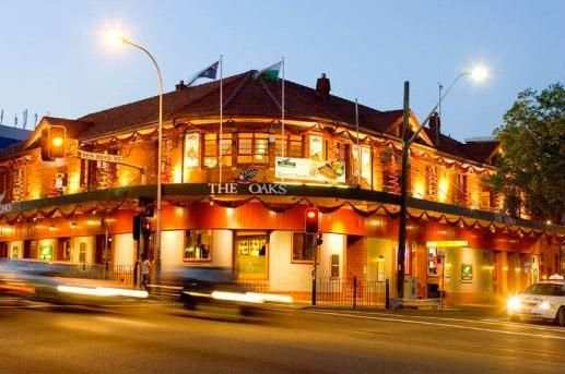 The Oaks in Neutral Bay NSW is an award winning venue and provides a unique experience where your guests will enjoy a charming, professional event no matter what the occasion. There is no room's hire charge at The Oaks which helps keep costs to a minimum although you are required to order food from one of our packages. Great for corporate events, private dinners, cocktail parties, conferences, buffets, sit down dinners and also exhibitions.