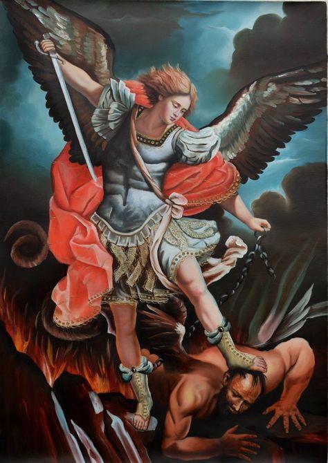 """""""Corona de Espinas"""" 70 x 50 cm """"San Miguel"""" 70 x 50 cm.   """"Virgen Dolorosa"""" 70 x 50 cm  """"San Miguel"""" 70 x 50 cm ..."""