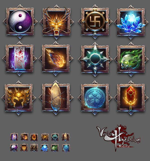 Game UI/UX : UI UX f...