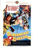 Screaming Eagles [DVD] [English] [1956], 27988534