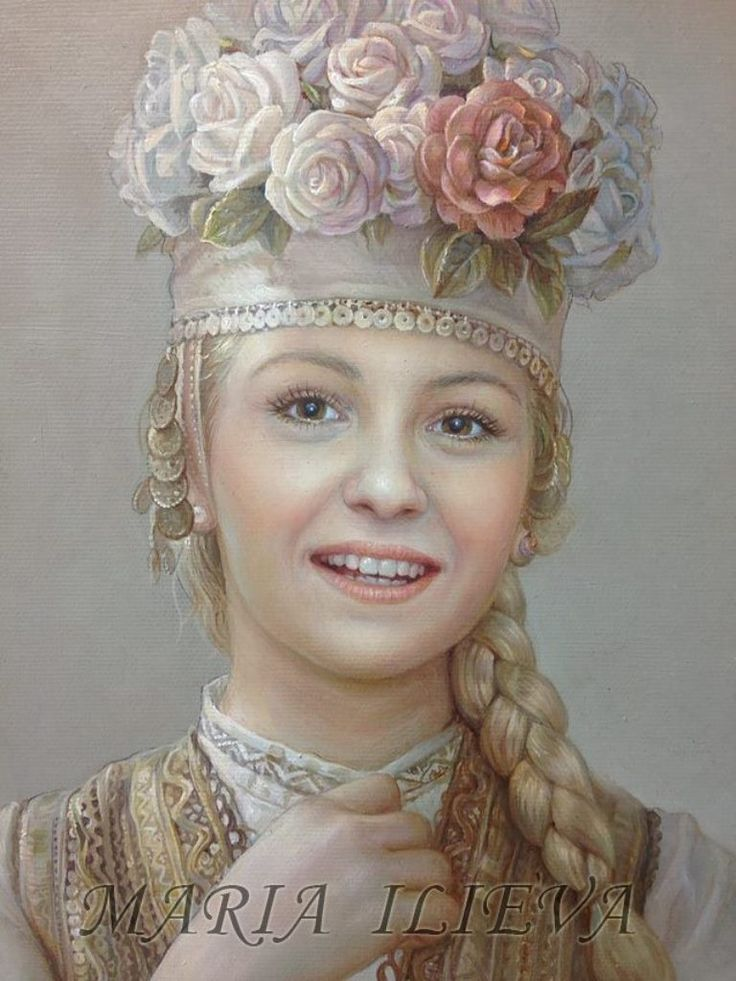 Maria Ilieva Nude Photos 52