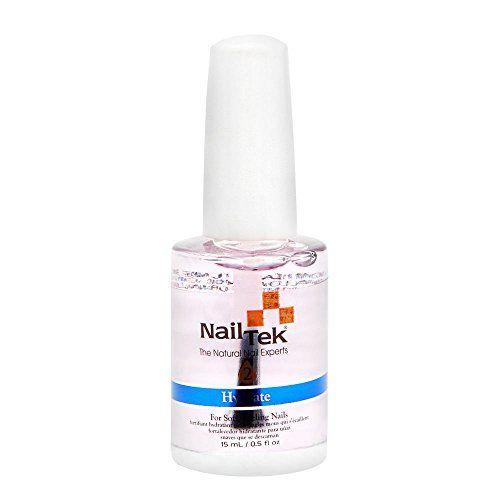 Nail Tek Hydration Therapy II - Soft, Peeling Nails 15ml/0.5oz