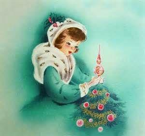 1000+ ideas about Vintage Christmas on Pinterest ...