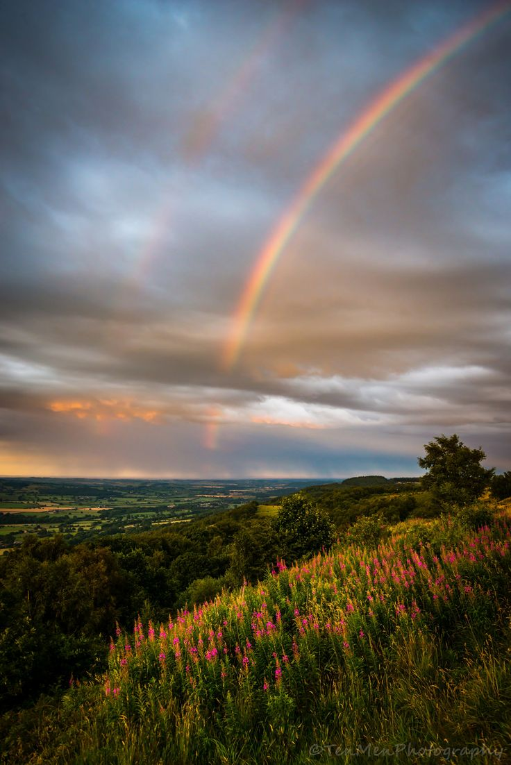https://flic.kr/p/KWFY5q | Chevin Rainbow |   www.tenmenphotography.com     or please 'Like' my facebook page at…