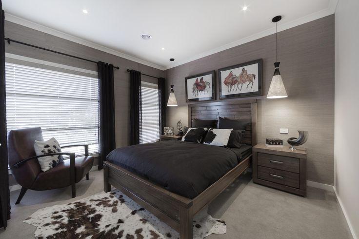 Palisades   Simonds Homes #interiordesign #bedroom
