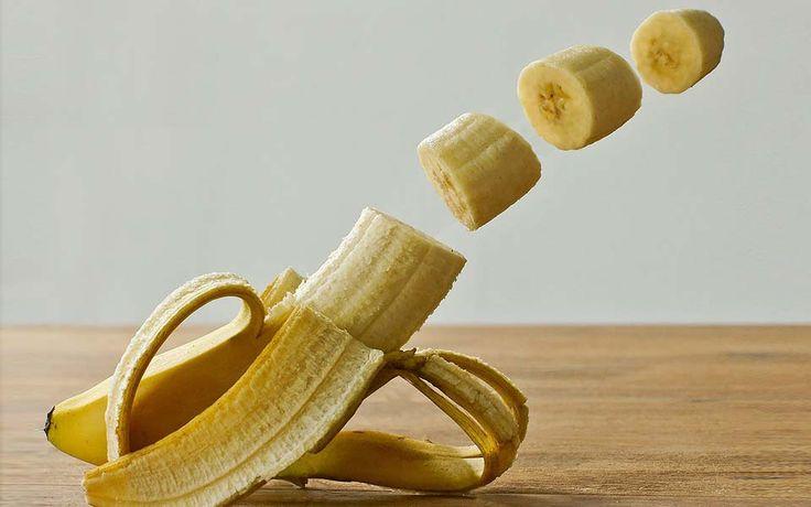 La polvere di banana: prodotto ideale per realizzare impacchi viso e capelli