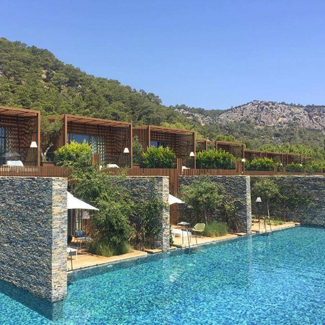 Maxx Royal Kemer Resort & Spa Turkey ⠀ Photography by @kelvdk