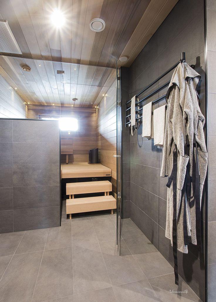 asuntomessut, harmaja, kannustalo, kylpyhuone