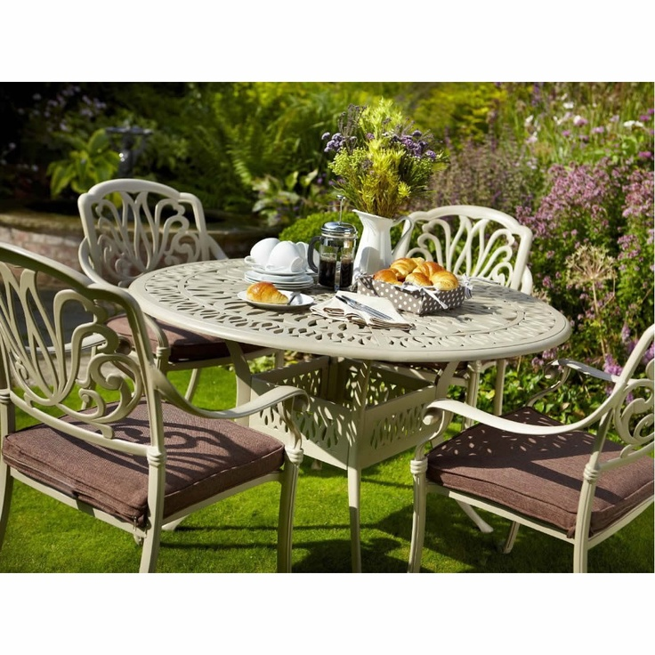 Hartman Amalfi 120cm Round Set   Sahara  HAMSSET02    Garden Furniture World    Gardens   Pinterest   Garden furniture and Gardens. Hartman Amalfi 120cm Round Set   Sahara  HAMSSET02    Garden