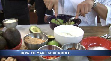 Fraser's Favorites recipe: Bacon jalapeño lime shrimp skewers | with Mexican Logger of course! FOX31 Denver