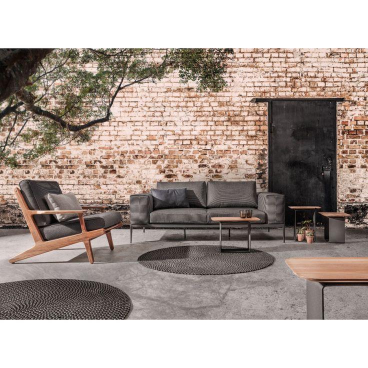 Gartenmobel Lounge Rund. 25+ ide terbaik gartenmoebel rattan ...