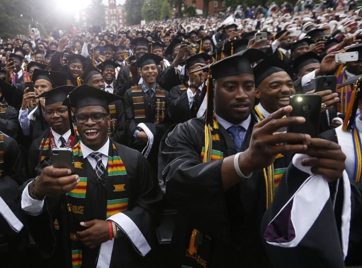Perspective | At Morehouse: When college boards of trustees won't let presidents do their jobs