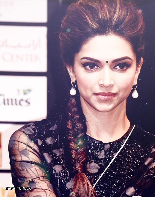 Deepika Padukone Hairstyles Ideas 2014