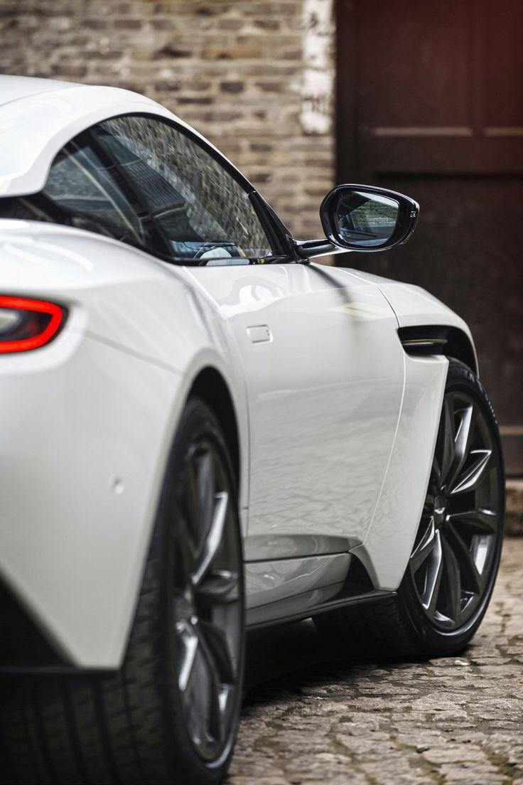 Images of: Aston Martin, DB11, DB11 - 31/54