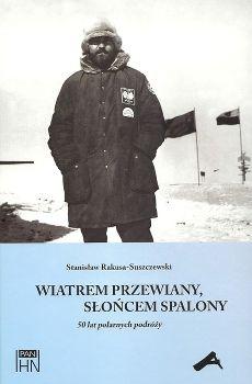 Wiatrem przewiany słońcem spalony - Stanisław Rakusa-Suszczewski