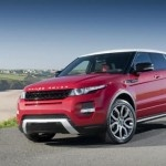 From Concept to Reality – The New Range Rover Evoque