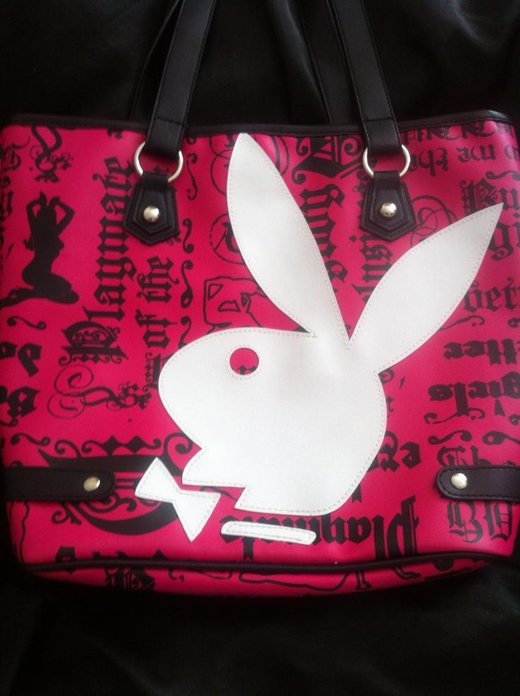 Playboy bunny item