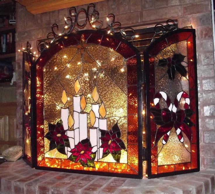 25 Best Ideas About Stained Glass Christmas On Pinterest Stained Glass Ornaments Christmas