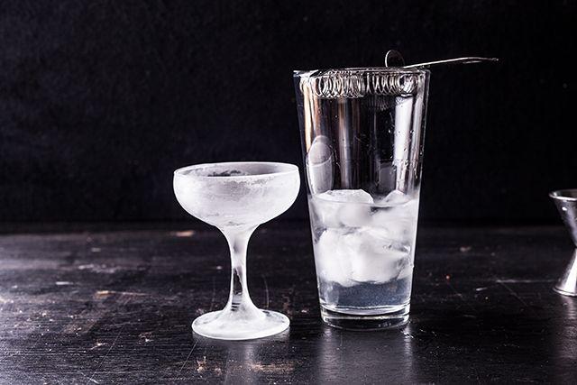 Perfect Martini Recipe - CHOW.com