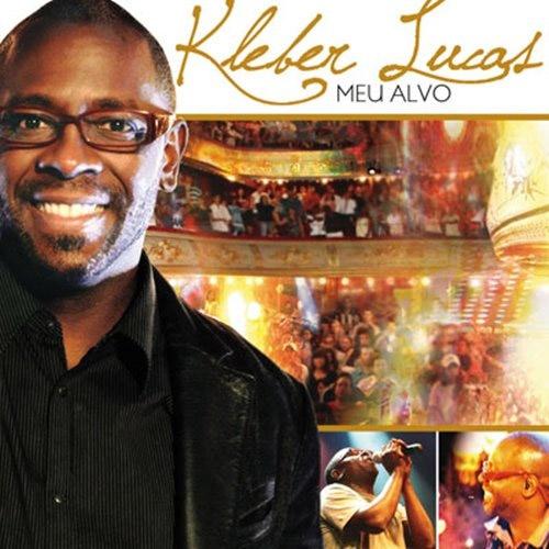 Se você gostou de Aos Pés da Cruz, você certamente vai amar o CD Meu Alvo. O oitavo CD de Kleber Lucas pela MK Music traz de volta o estilo que o consagrou como um dos maiores cantores da música gospel da atualidade.
