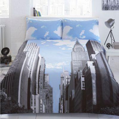 11 best ben de lisi bedding images on pinterest debenhams bedding ben de lisi home city print nyc bedding set at debenhams gumiabroncs Choice Image