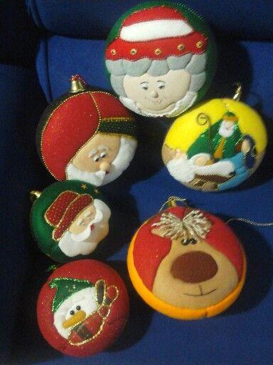 Mogollas navideñas