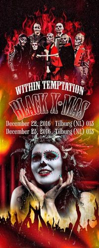 Within Temptation (RUS,BLR,UKR) | VK