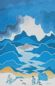 ted harrison images - Google Search