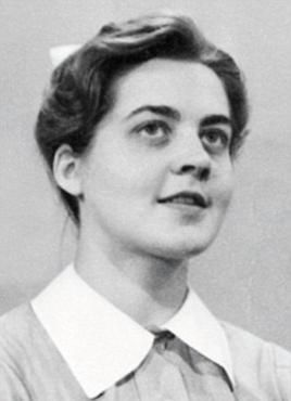 Jennifer Worth RN RM (25 September 1935 – 31 May 2011) was a British nurse and musician. She wrote a best-selling trilogy of memoirs about her work as a midwife practicing in the poverty-stricken East End of London in the 1950s: Call the Midwife, Shadows of the Workhouse and Farewell to The East End.