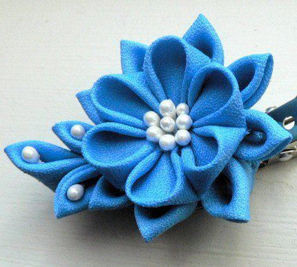 Meu Mundo Craft: Flores fuxiqueiras IV