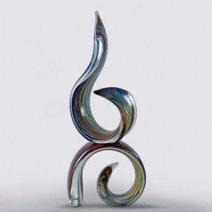 Tape scolpture - Andrea Tagliapietra