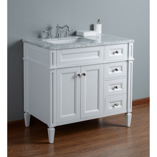 Best 25 Wooden Bathroom Vanity Ideas On Pinterest: Best 25+ 36 Inch Bathroom Vanity Ideas On Pinterest