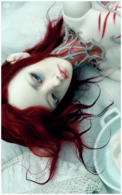 bjd- This is a favorite of mine