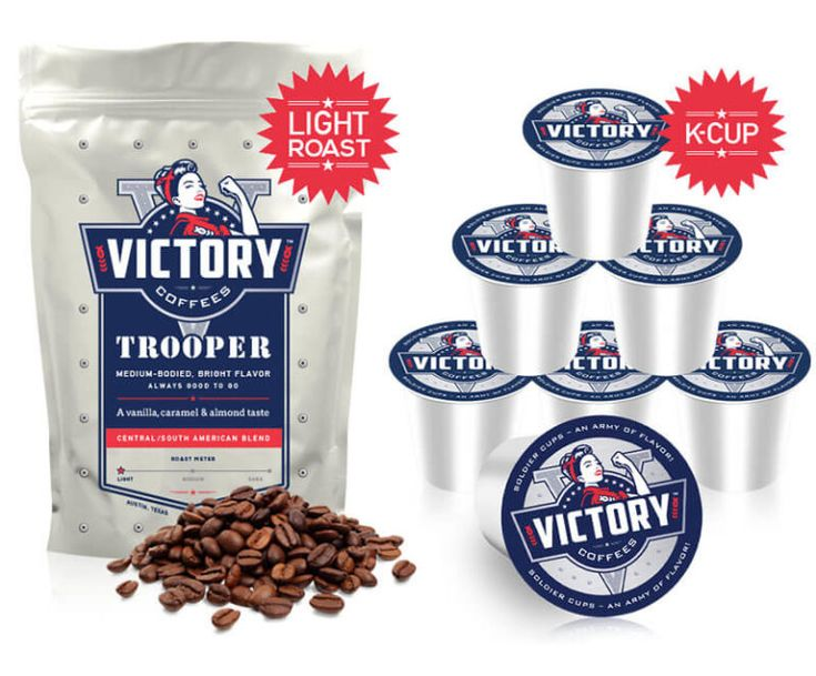 21++ Victory coffee shark tank reddit ideas
