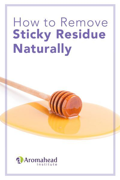 How To Remove Sticky Residue Naturally   The Aromahead Blog. 25  unique Remove sticky residue ideas on Pinterest   Coconut oil