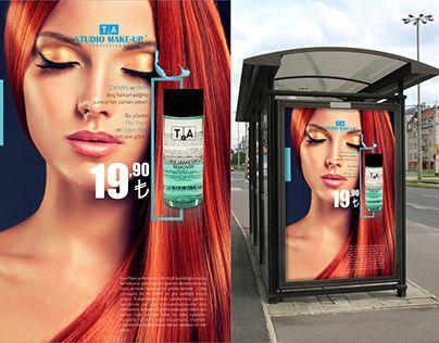 """Check out new work on my @Behance portfolio: """"Self Care and Cosmetics / Kişisel Bakım ve Kozmetik"""" http://be.net/gallery/46768871/Self-Care-and-Cosmetics-Kisisel-Bakm-ve-Kozmetik"""