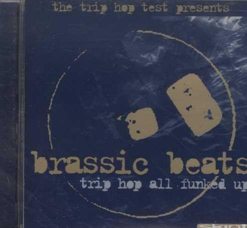 Various - Brassic Beats USA