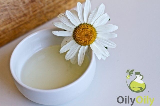 How to Make Chamomile Oil at Home