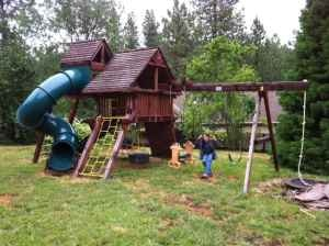 17 Best Images About Building Our Own Play Structure On
