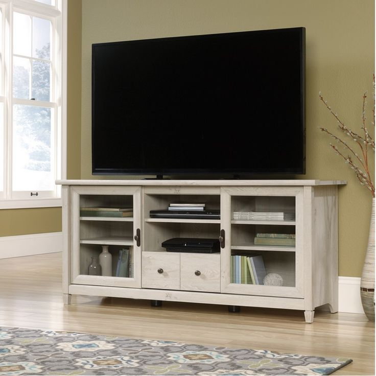 Online Shopping Center - Furniture-Ready To Assemble - Entertainment Furniture - TV Cabinets & Credenzas - Edge Water Entertainment Credenza